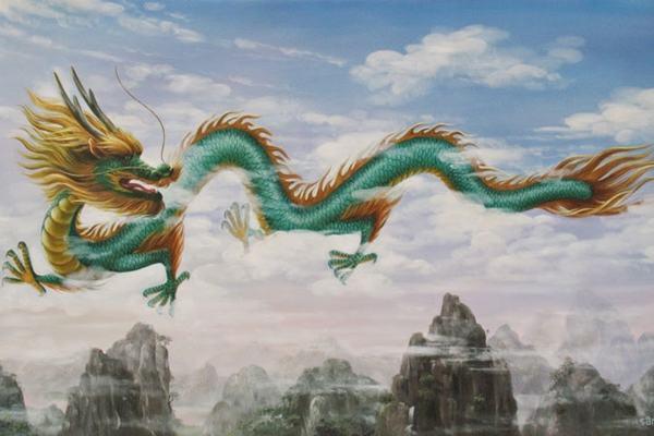 Mơ thấy rồng đánh con gì dễ trúng? Ngủ mơ thấy rồng là điềm gì?