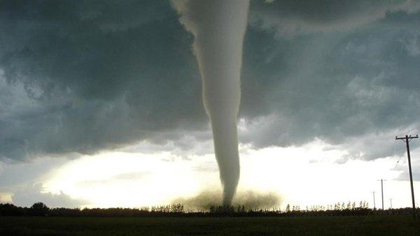 Mơ thấy lốc xoáy là điềm báo hên hay xui? Đánh lô đề con gì trúng lớn?